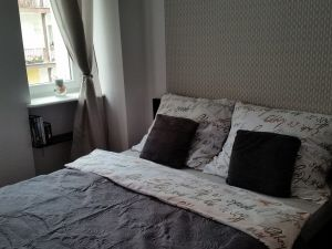 Apartament Gdynia Centrum WHITE-1374