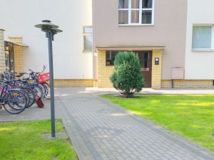 Apartament Gdynia Centrum WHITE-1390