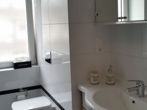 Apartament Gdynia Centrum WHITE-1393