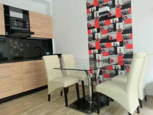 Apartament Gdynia Centrum WHITE-1396