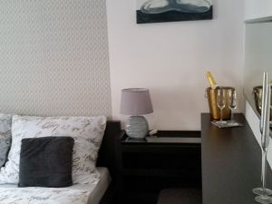 Apartament Gdynia Centrum WHITE-1398
