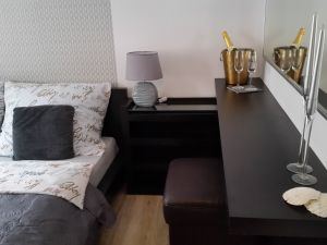 Apartament Gdynia Centrum WHITE-1399
